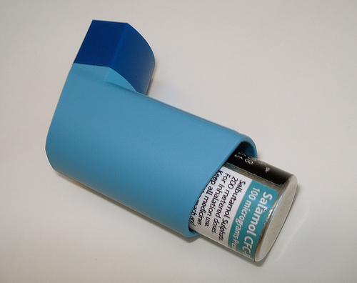 asma bambini