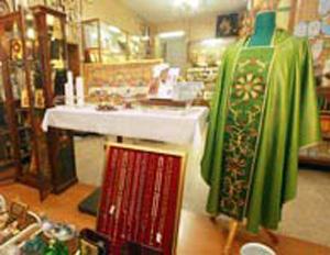 La Ricetta Anticrisi di Faps Parma: Articoli Religiosi e Oltre