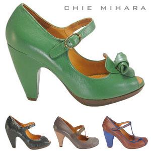 ChieMiharaShoes