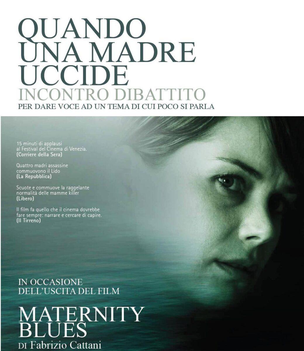 Ferrara Maternity Blues