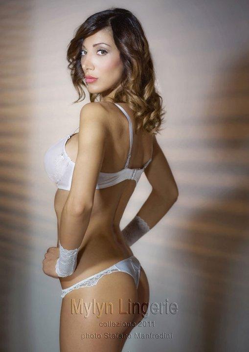 Mylyn lingerie d