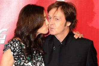 Paul McCartney 70 anni e non sentirli!