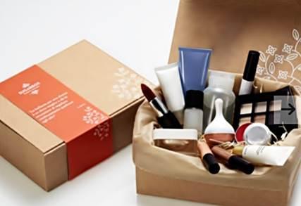 SugarBox per provare in anteprima prodotti nuovi e di tendenza