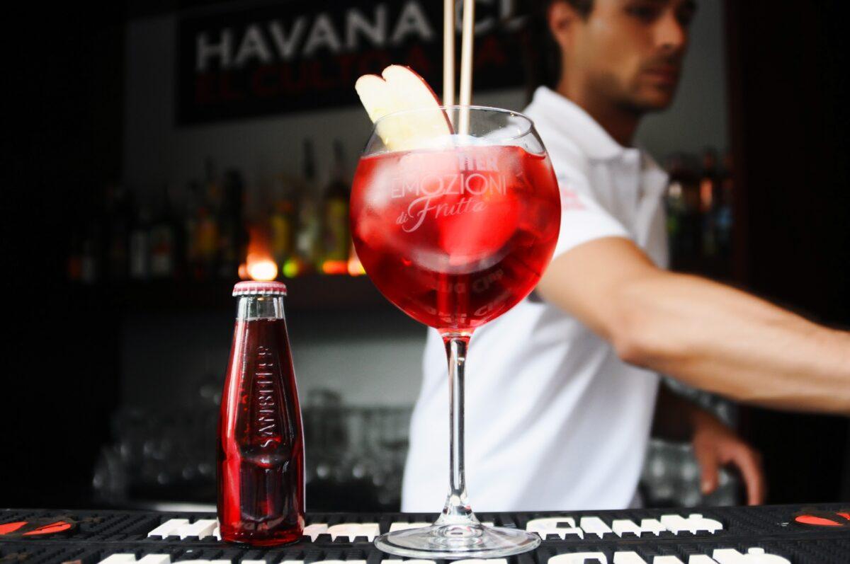 Cocktail Navigli - Milano bassa