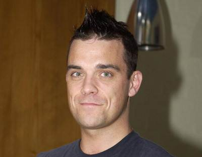 Robbie Williams, ultima canzone inedita in chat