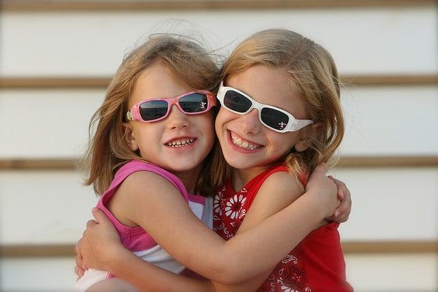 filastrocche sull'estate per i bambini