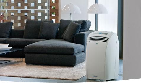 aria condizionata e bambini, fa male?