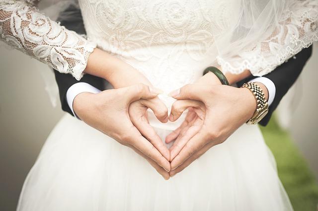 Paure ed imprevisti per il giorno del matrimonio