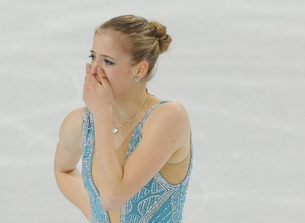 Schwazer doping, Carolina Kostner non approva, ma lo ama