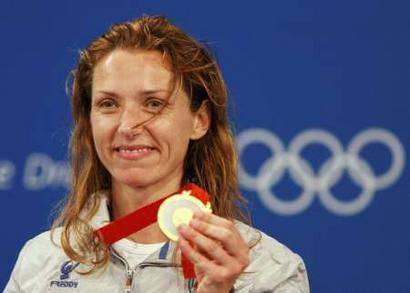 Olimpiadi di Londra 2012, le mamme atlete