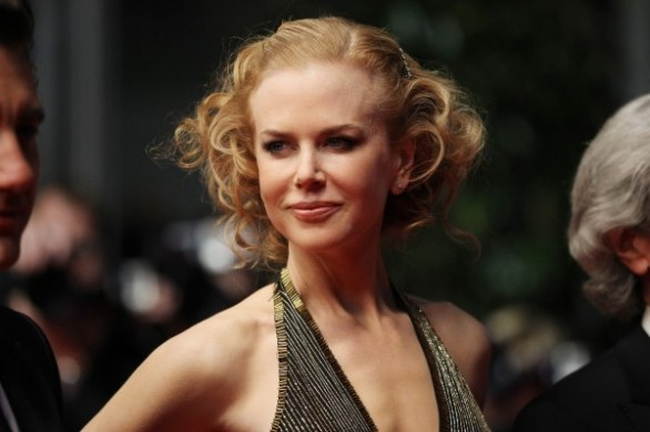 Nicole Kidman sarà Grace Kelly nel film di Vega