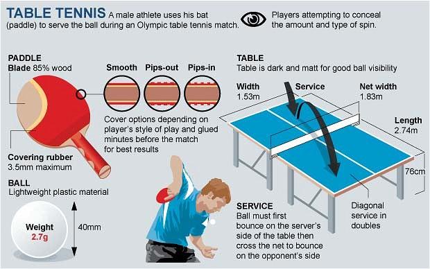 tennistavolo infografica
