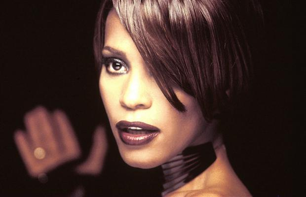 Whitney Houston, arriva nelle sale Sparkle