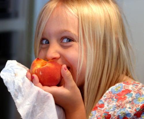 La dieta per il rientro a scuola
