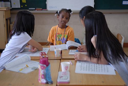 bambini con problemi a scuola, perché?