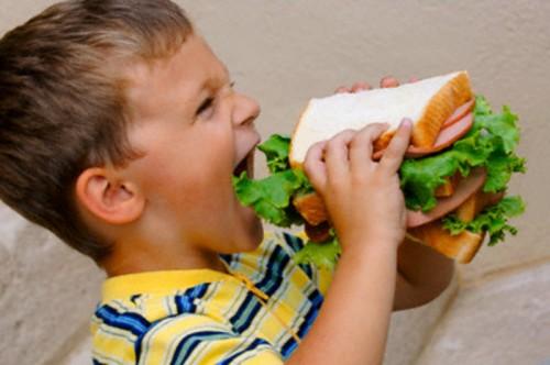 Ricette veloci per bambini di 2 anni - Ricette che possono cucinare i bambini ...