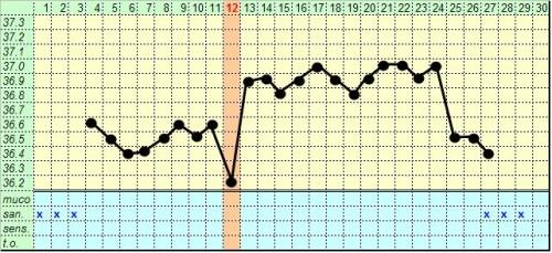 Calendario Ovulazione Giorni Fertili.Calcolo Ovulazione Il Periodo Fertile