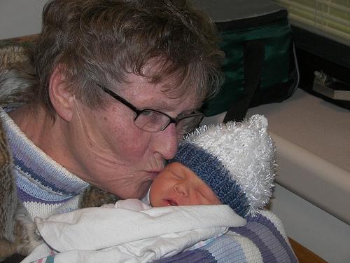 Festa dei nonni 2 ottobre 2012, partecipa al concorso