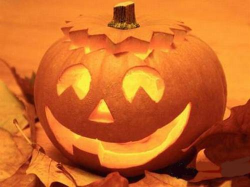 Come fare una zucca di Halloween
