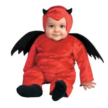 5 costumi Halloween per bambini fai da te