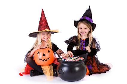Costumi di Halloween fai da te, qualche idea semplice