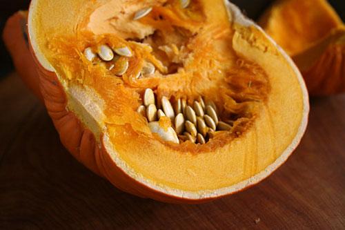 pappe a base di zucca non solo ad Halloween