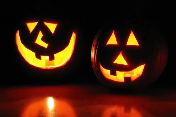 Lavoretti divertenti di Halloween per bambini