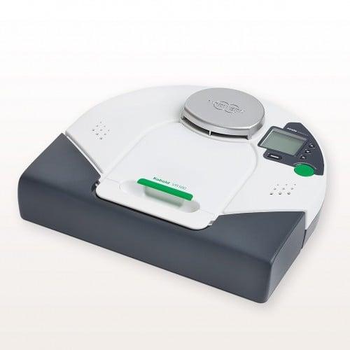 Nuovo robot aspirapolvere vorwerk folletto vr100 - Robot aspirapolvere folletto prezzo ...