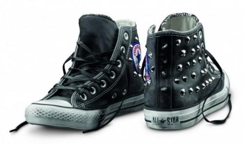 Scarpe Converse, la collezione autunno inverno 2012/2013