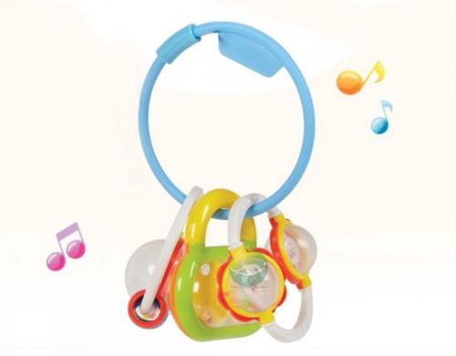 Regali di Natale: giocattoli per bambini di 1 anno