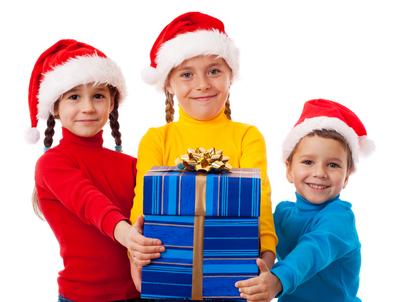 Regali di Natale: i giocattoli per bambini di 6 anni