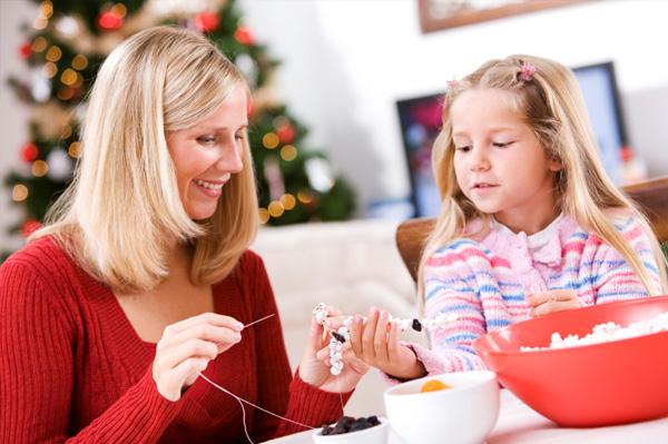 3 Lavoretti di Natale 2012 per i bambini