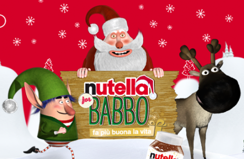 nutella-for-babbo