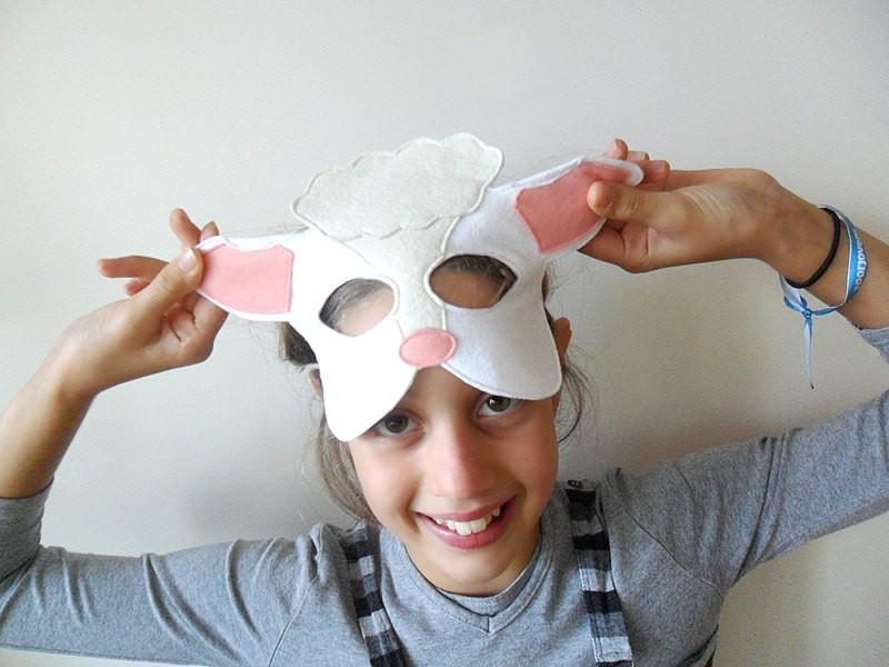 Costumi di Carnevale per bambini facili da realizzare