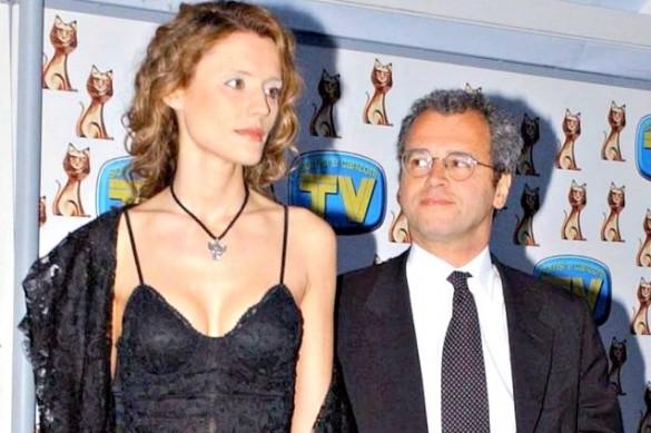 Enrico-Mentana-e-Michela-Rocco-di-Torrepadula