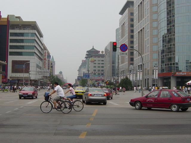 Wangfujing_Nankou