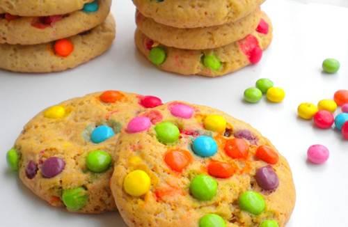 Biscotti di Carnevale da preparare con i bambini
