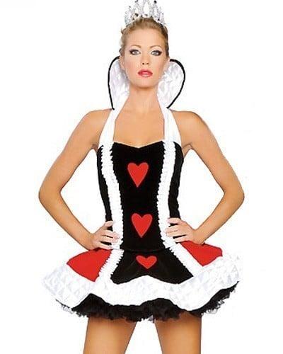 prezzo limitato taglia 40 bello design Costumi Carnevale: quelli 2013, per le donne!
