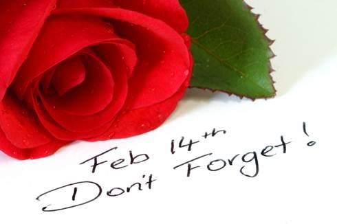 10 Frasi Romantiche Per San Valentino