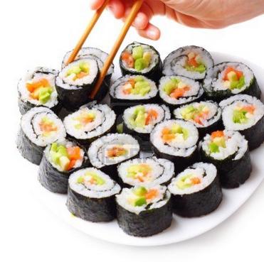 Nomi delle pietanze giapponesi e tipi di sushi