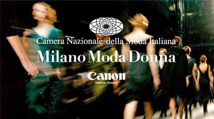 Milano Moda Donna 2013, dal 20 al 26 febbraio