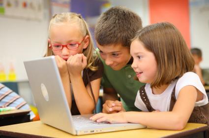Come mettere le password di sicurezza per bambini su Internet