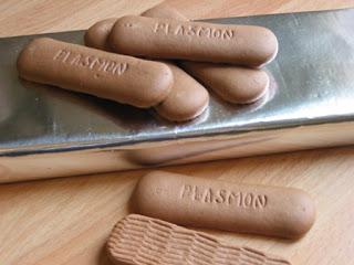 Prova la ricetta dei biscotti per la prima infanzia