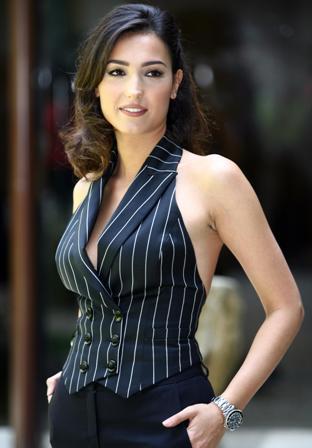 Caterina Balivo torna in Tv con Detto Fatto su Rai Due 630cc6b6bb92