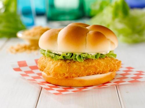 Ricette Per Bambini Hamburger Di Pesce