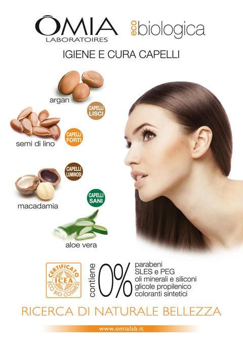 omia-laboratoires-nuova-linea-eco-biologica-igiene-e-cura-dei-capelli