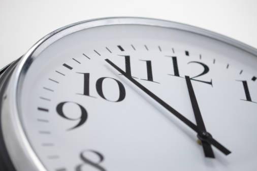 Quando entra in vigore l 39 ora legale for Quando entra in vigore l ora legale