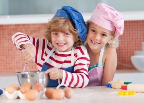 2 dolci veloci e buoni per la festa della mamma - Bambine che cucinano ...
