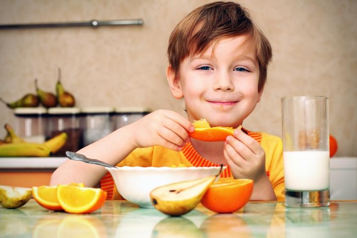 3 colazioni facili e genuine prima di andare a scuola