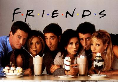 Friends, smentite le voci di una nuova stagione